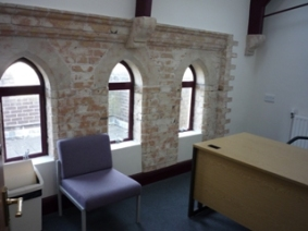Modern Offices - Period Styling